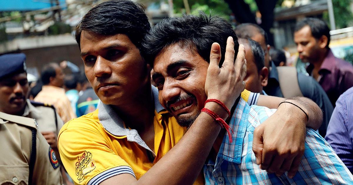 Thảm kịch Mumbai là bài học của phát triển đô thị thiếu quy hoạch