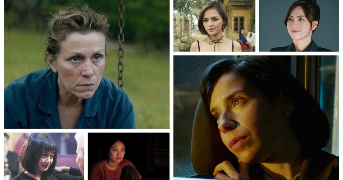 Một nền điện ảnh 'âm tính' nên cứ mãi xoay quanh phụ nữ?