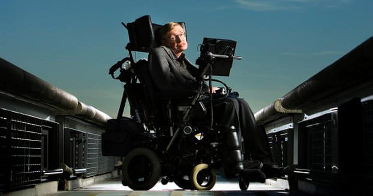 Những dự báo tương lai ''phi thường'' của Stephen Hawking