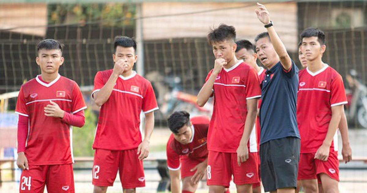 U-19 Việt Nam gặp U-19 Úc: Hi vọng mong manh