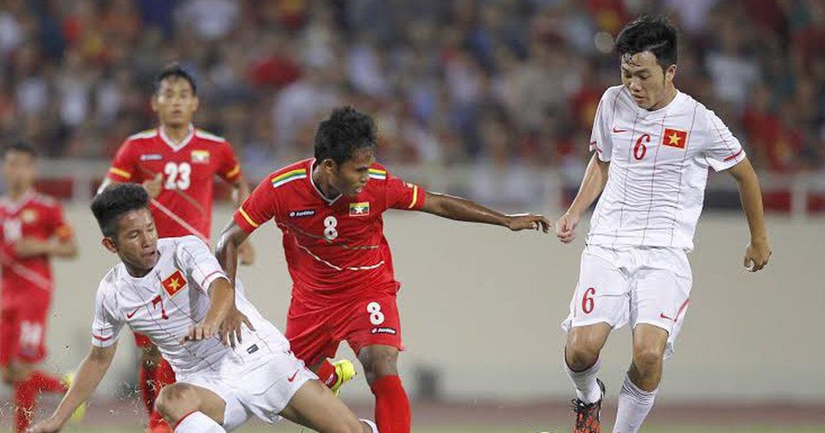 Myanmar có 6 cầu thủ U19 từng đánh bại Công Phượng, Xuân Trường