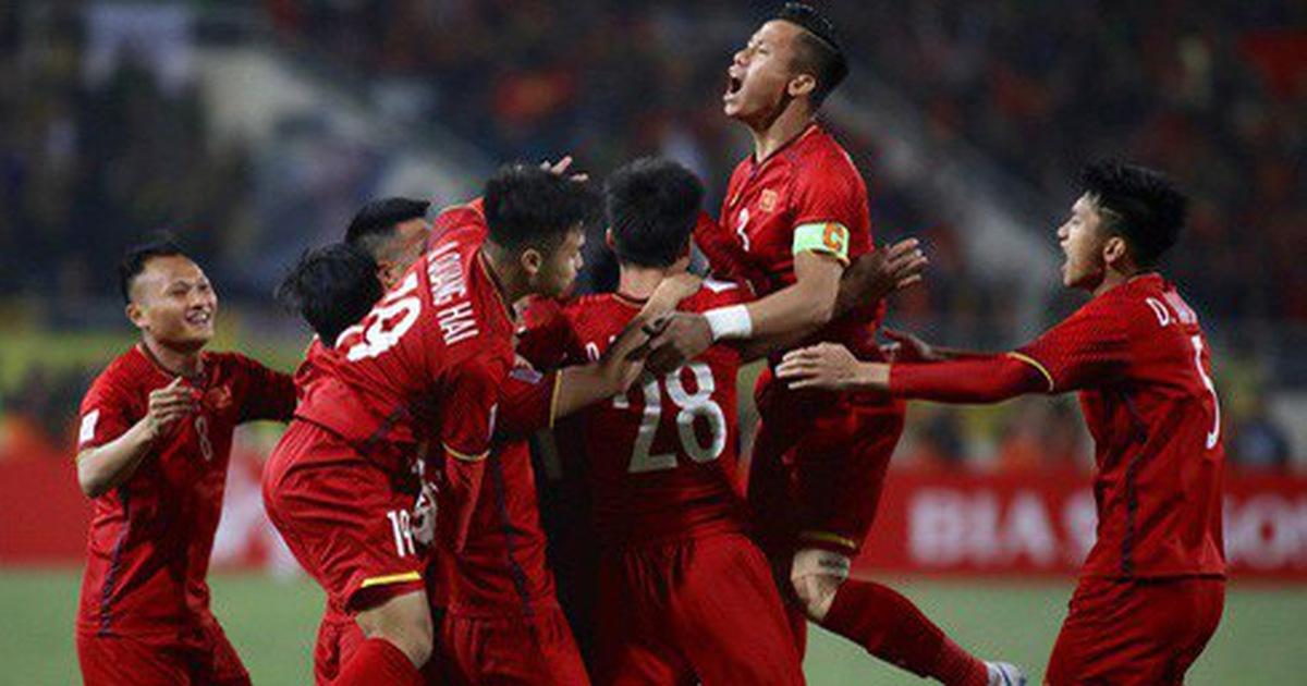 ''Không đối thủ nào dám xem thường Việt Nam ở Asian Cup''