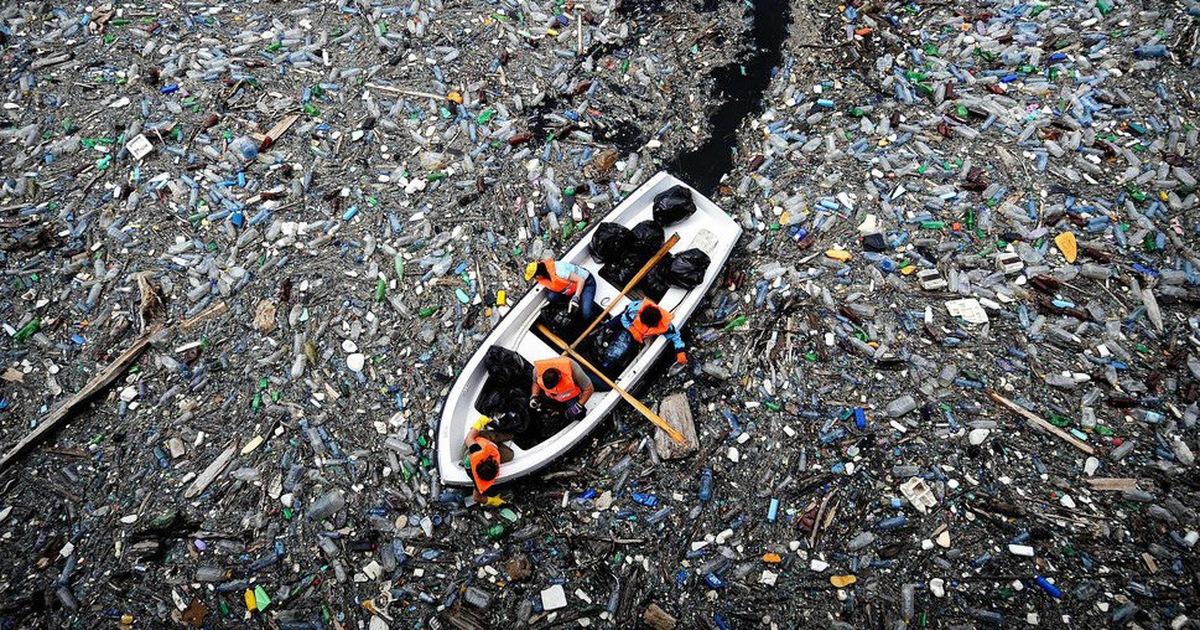 Mỗi người dân đô thị thải 1,6 kg rác/ngày