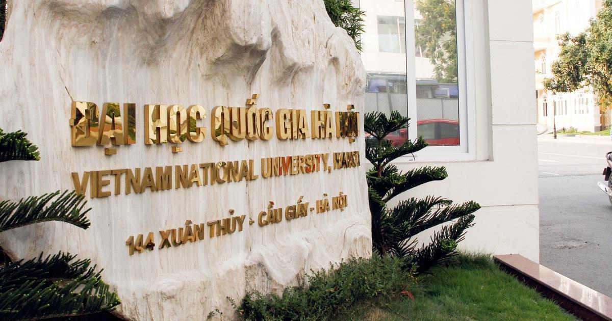 Đại học Việt Nam không có tên trên bảng xếp hạng nói lên điều gì?