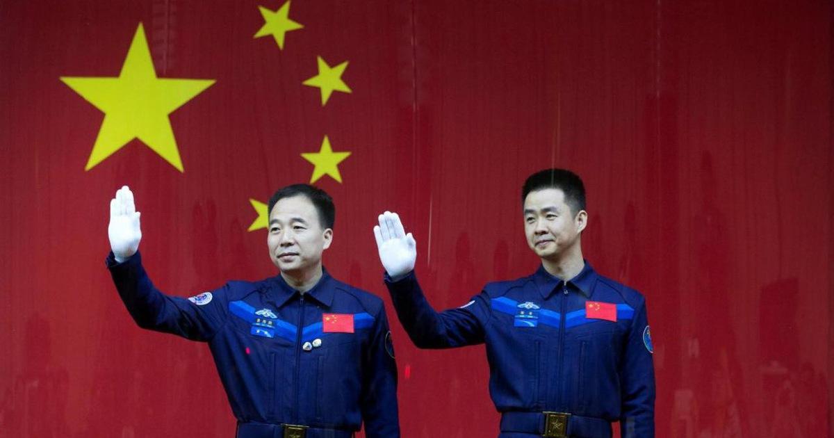 Trung Quốc đi sau nhưng sẽ về trước Mỹ trong cuộc đua không gian?