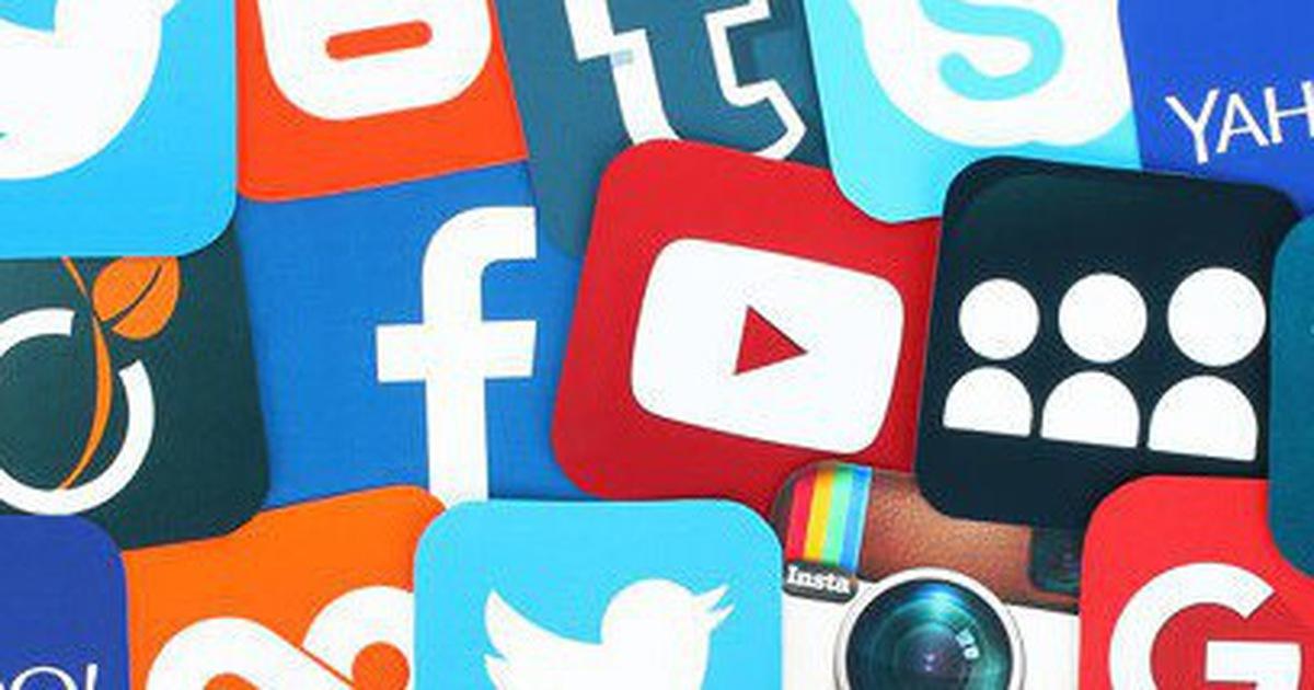 Facebook, YouTube... không thể ''sống chết mặc bay, tiền thầy bỏ túi''