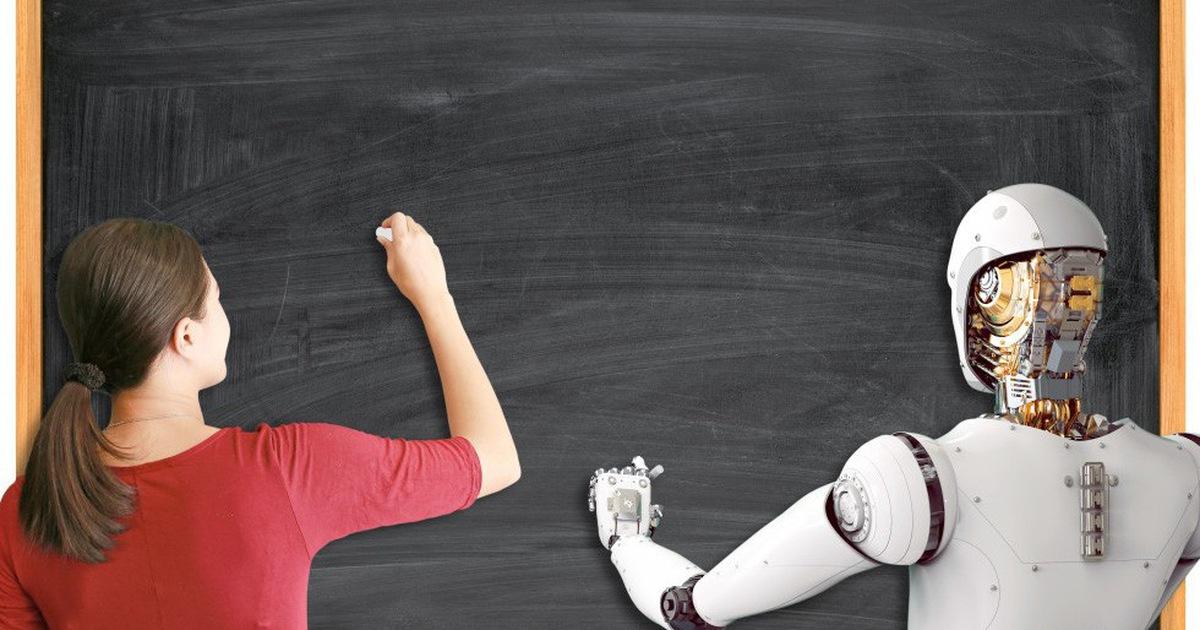 Trung Quốc dùng trí tuệ nhân tạo chấm bài luận của học sinh