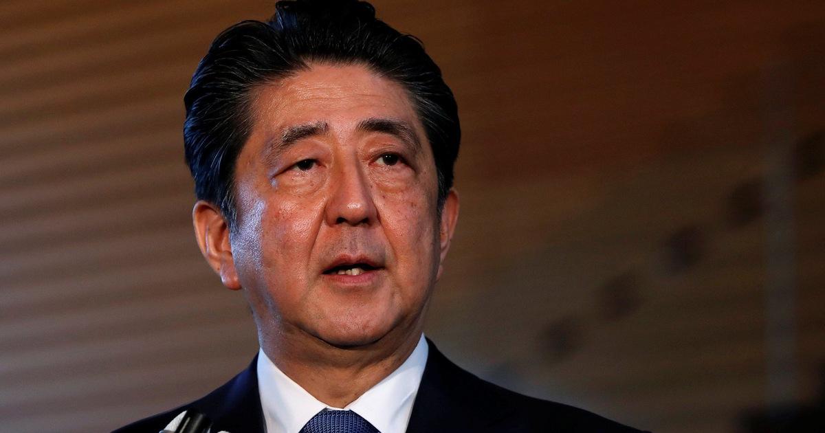 Thủ tướng Nhật Bản khẳng định sẵn sàng gặp ông Kim Jong Un