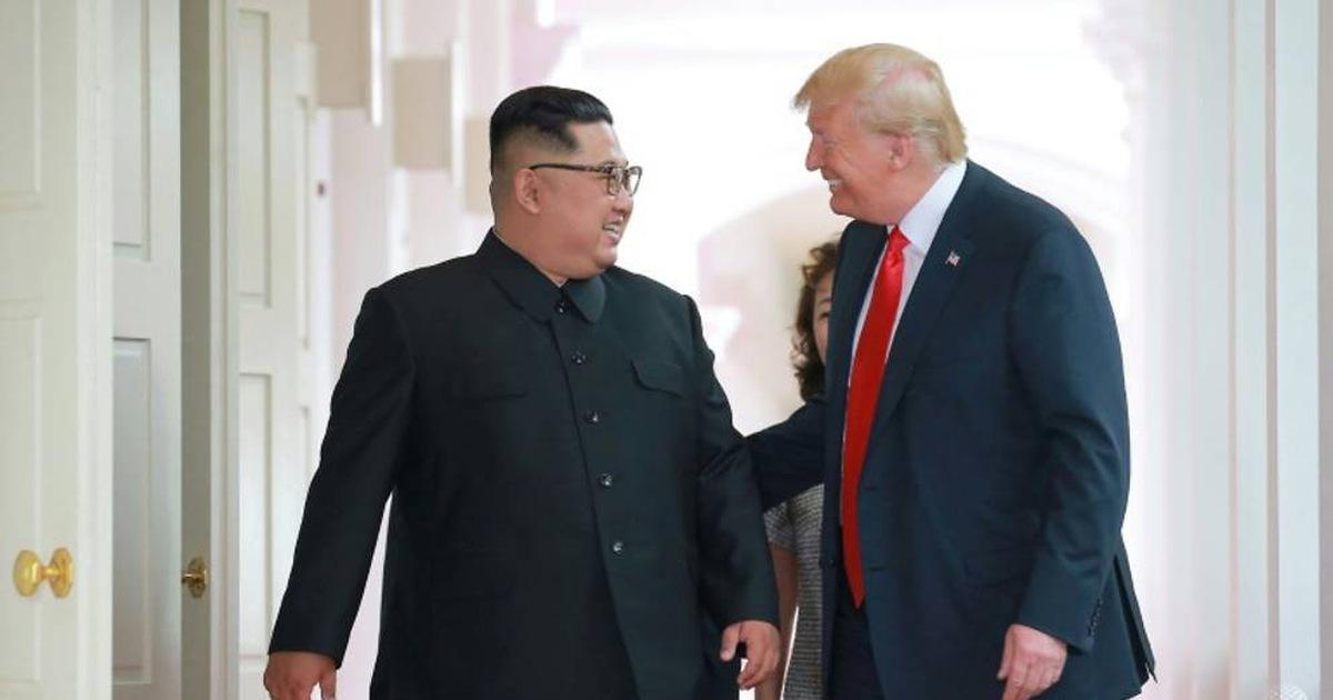 Tổ chức thượng đỉnh Mỹ – Triều, Singapore lời gấp 30 lần