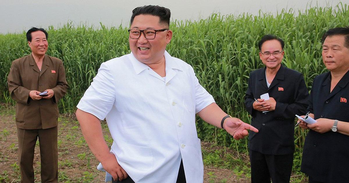 Người Mỹ hoài nghi về phi hạt nhân hóa ở Triều Tiên