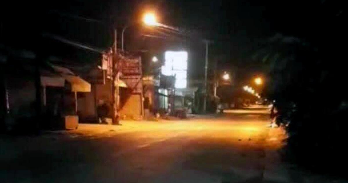 Đồng Nai: Công an viên bị đâm chết trong đêm do mâu thuẫn cá nhân