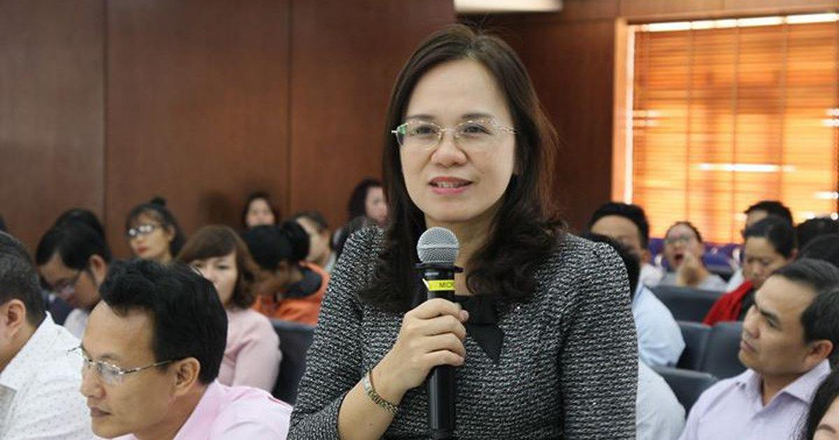 Bộ GD-ĐT có nên quản lý hội phụ huynh?