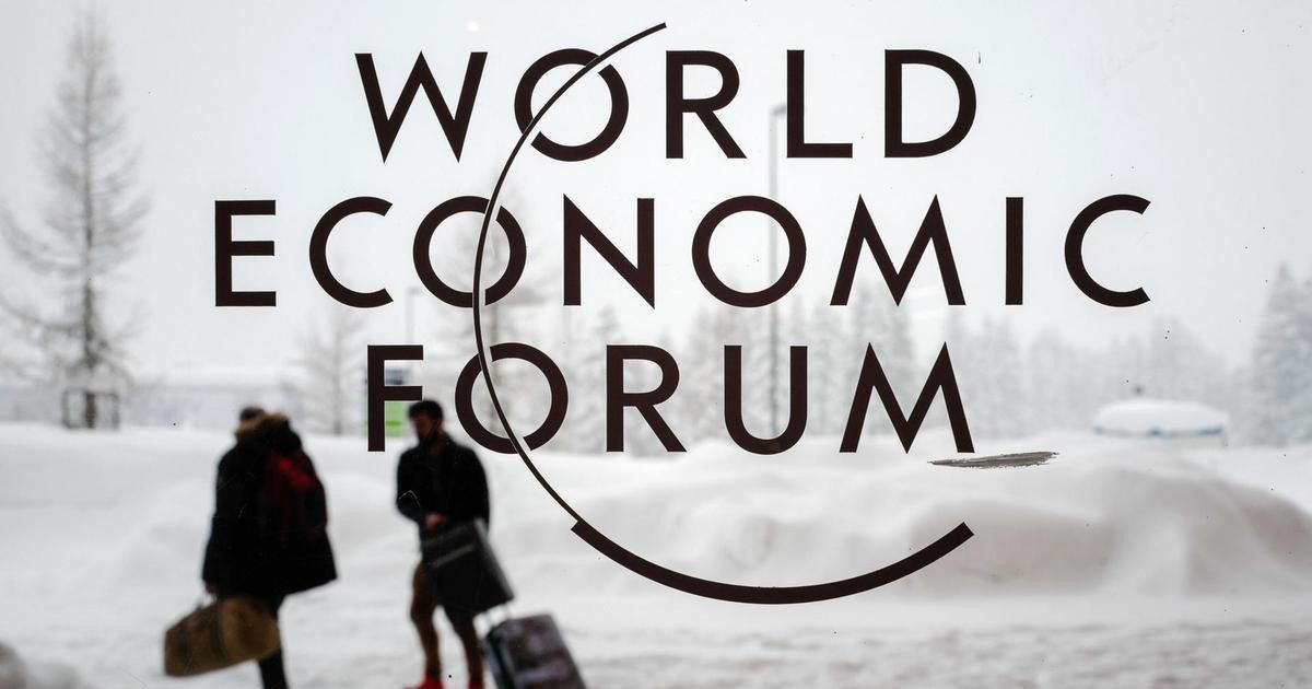Mỹ hủy dự Diễn đàn kinh tế thế giới Davos, dồn sức lo 'chính phủ đóng cửa'