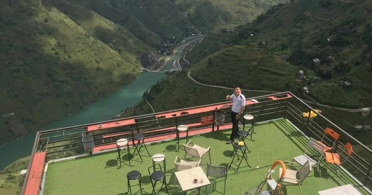 Chuyên gia UNESCO khuyến nghị xây điểm dừng chân trên Mã Pì Lèng?