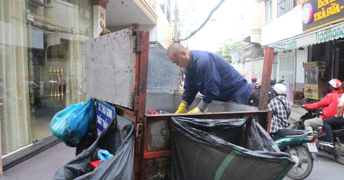 Cả nước có 660 bãi chôn lấp rác, chưa đến 20% là hợp vệ sinh