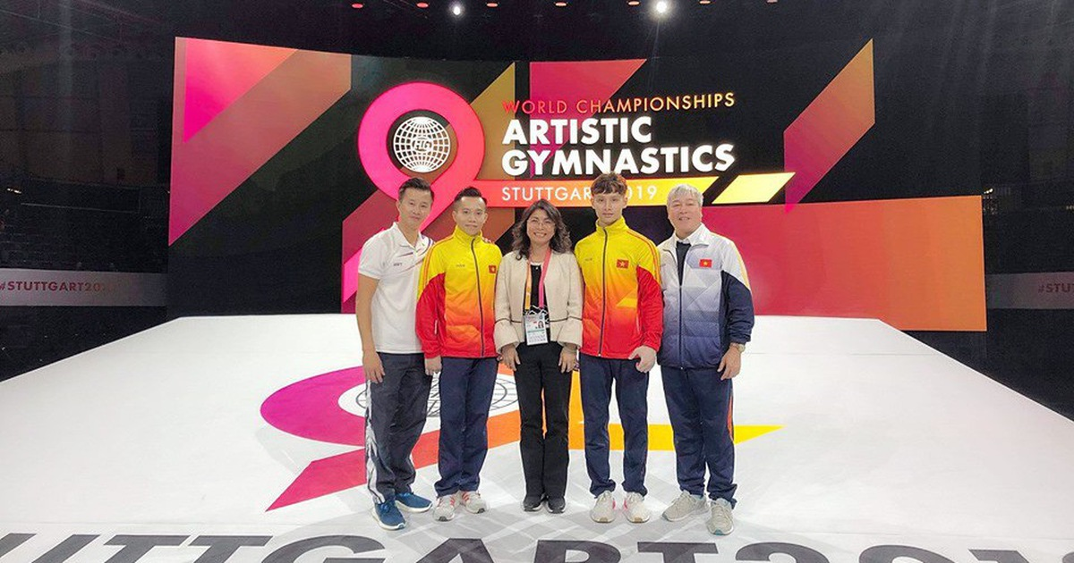 Lê Thanh Tùng xuất sắc giành vé đến Olympic Tokyo 2020