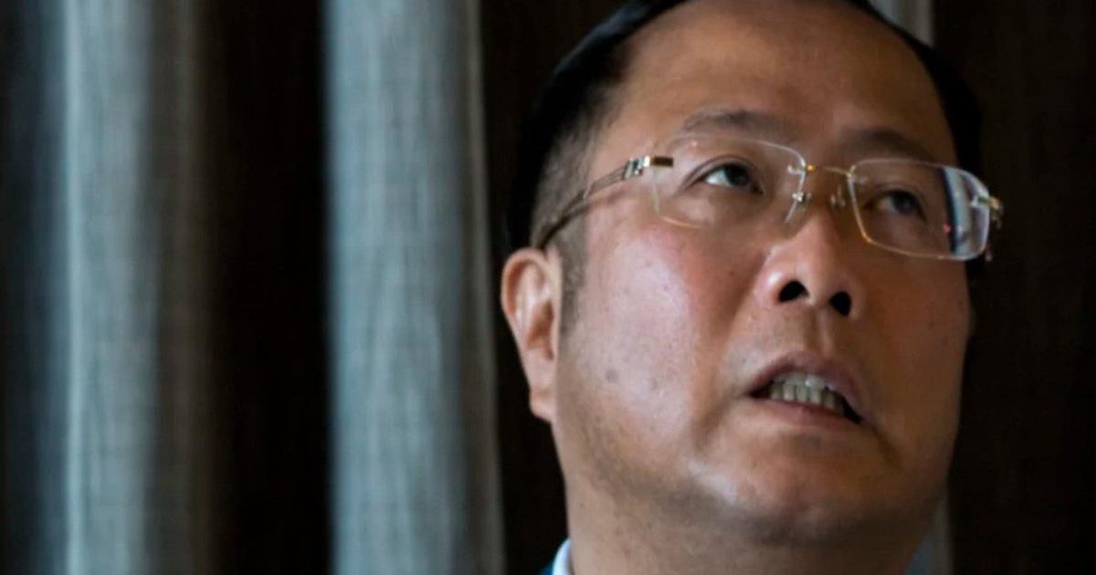 Bị cấm lưu trú, tỉ phú Trung Quốc nói Úc là 'đứa trẻ to xác'