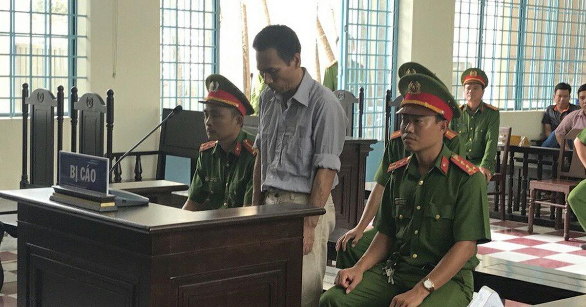 Lãnh 2 năm tù vì xuyên tạc Đảng, Nhà nước trên Facebook