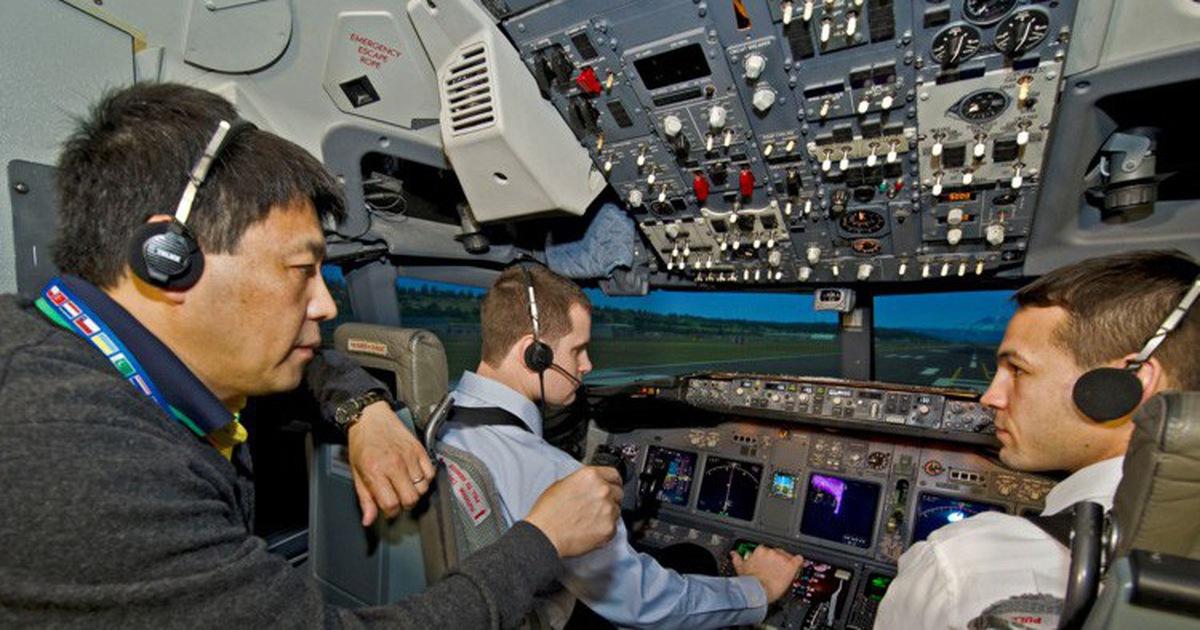 Thế giới hoang mang vì Boeing - Kỳ 1: Những ''công nhân bay''
