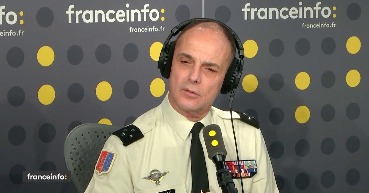 Quân đội Pháp cho phép bắn người biểu tình gây nguy hiểm