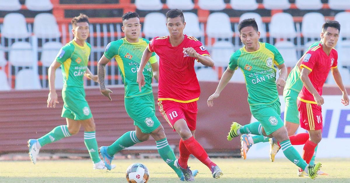 CLB Bình Định được tặng 10 tỷ đồng để thi đấu ở Giải hạng nhất 2019