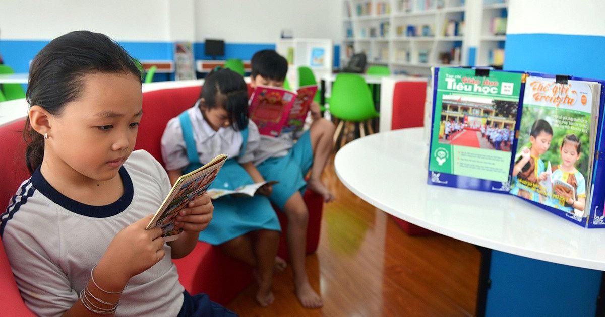 Tạo thói quen đọc để học