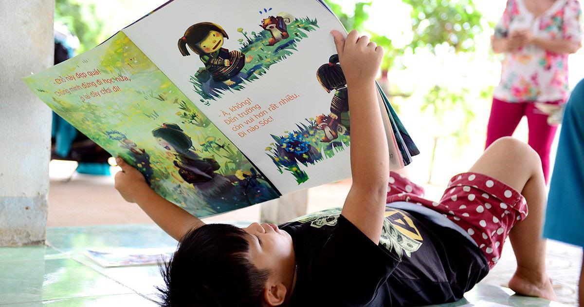 Nhà văn Nguyễn Nhật Ánh: ''Tôi mê đọc sách từ chuyện kể của bà''
