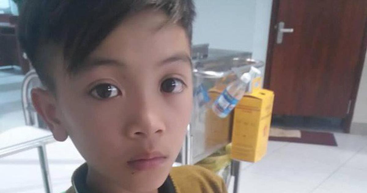 Em ''cậu bé đạp xe từ Sơn La về Hà Nội'' đã qua đời