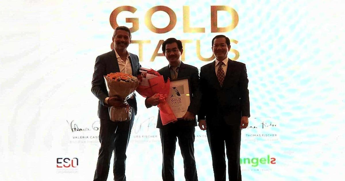Bệnh viện 115 - đơn vị đầu tiên của châu Á đạt chất lượng vàng điều trị đột quỵ.