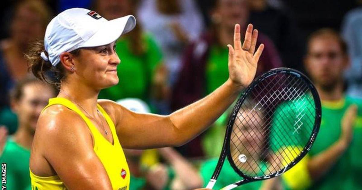 Tuyển Úc vào chung kết Fed Cup lần đầu tiên sau 26 năm