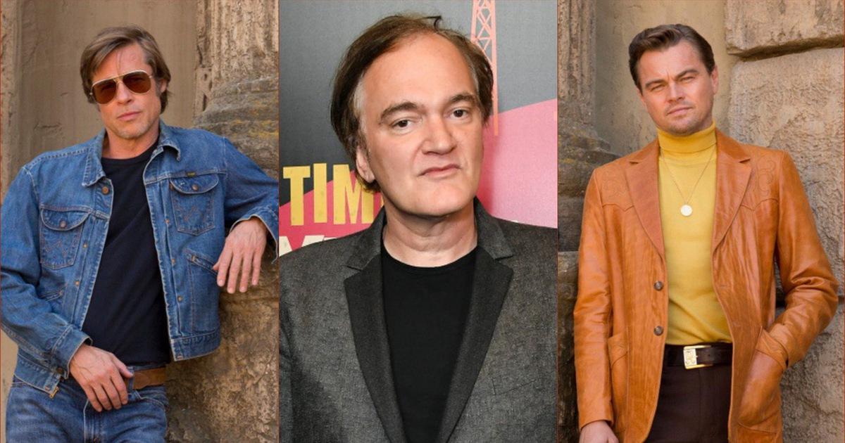 6 lý do phim thứ 9 của Quentin Tarantino sẽ hot nhất 2019