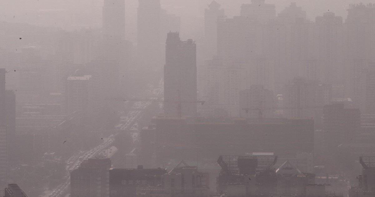 Bi hài ''chiêu'' che giấu ô nhiễm của quan chức Trung Quốc