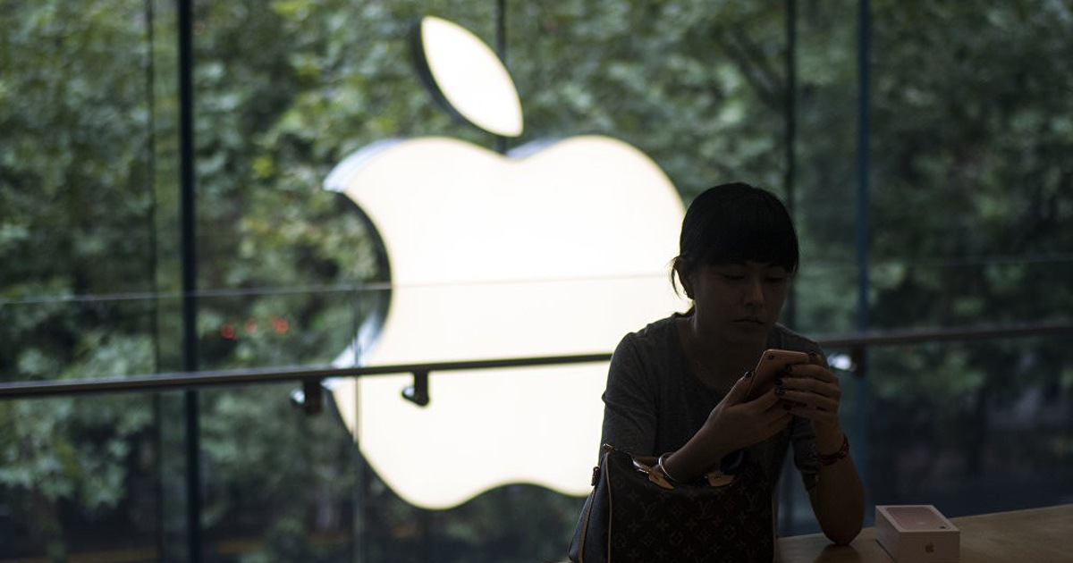 Nhà báo quốc tế: Apple từ Trung Quốc, liệu có đến Việt Nam?
