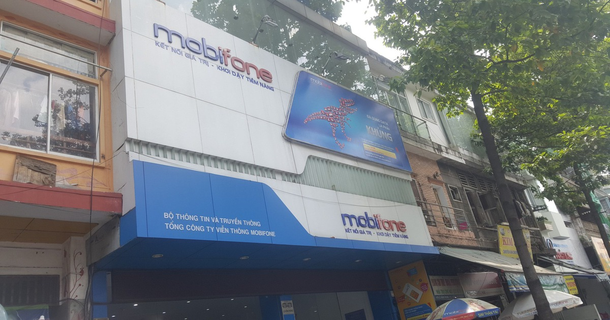 MobiFone hoàn tất thoái sạch vốn nhà nước tại TPBank