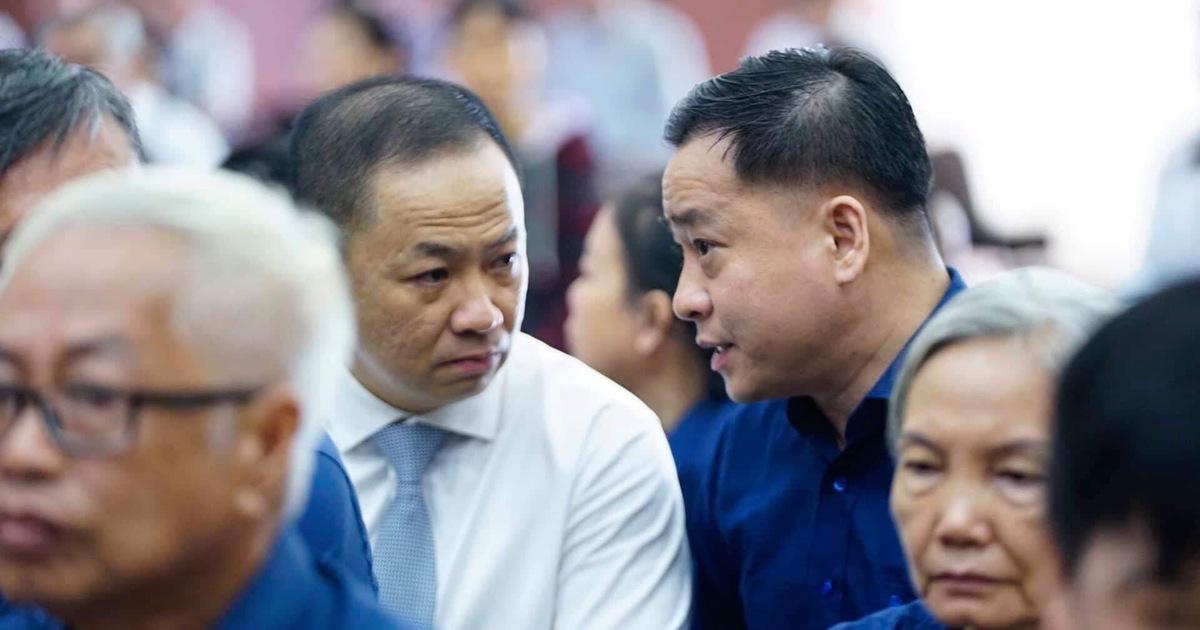 Hoãn phiên tòa ở Hà Nội, Vũ ''Nhôm'' lại hầu tòa ngày 27-5 tại TP.HCM