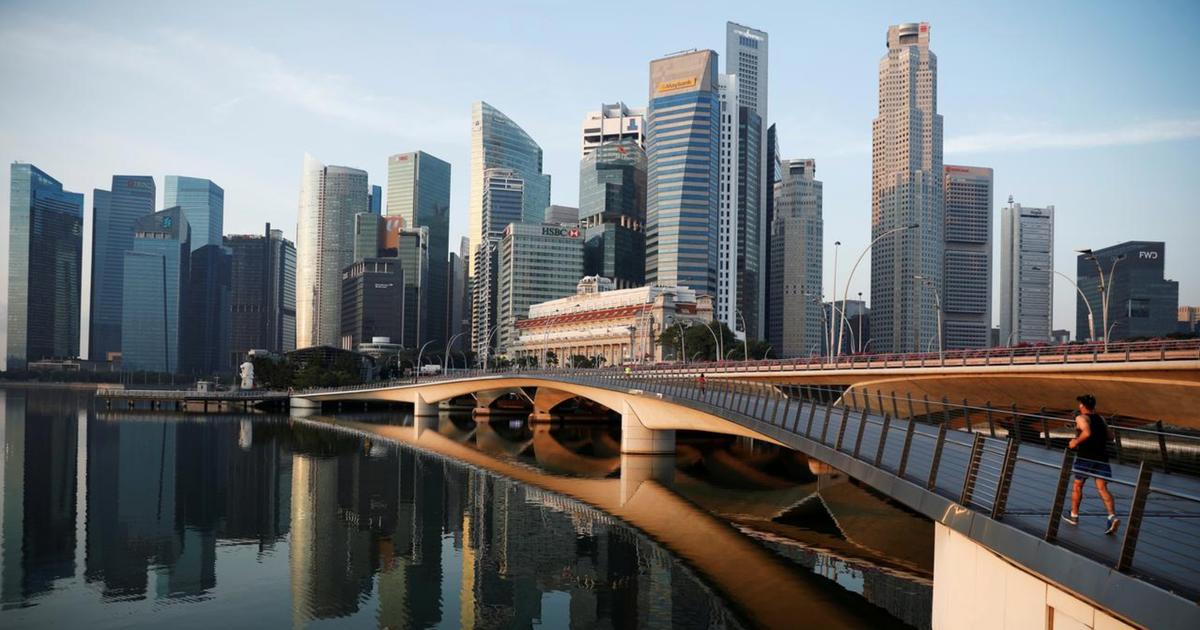 Thương chiến Mỹ - Trung: Singapore thiệt, Việt Nam lợi?