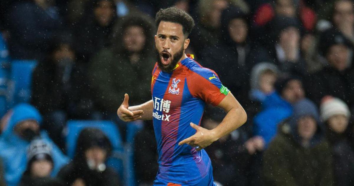 Townsend đoạt giải bàn thắng đẹp nhất mùa 2018-2019