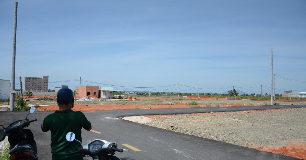 Sai phạm hàng loạt trong quản lý đất đai, đô thị Phan Thiết
