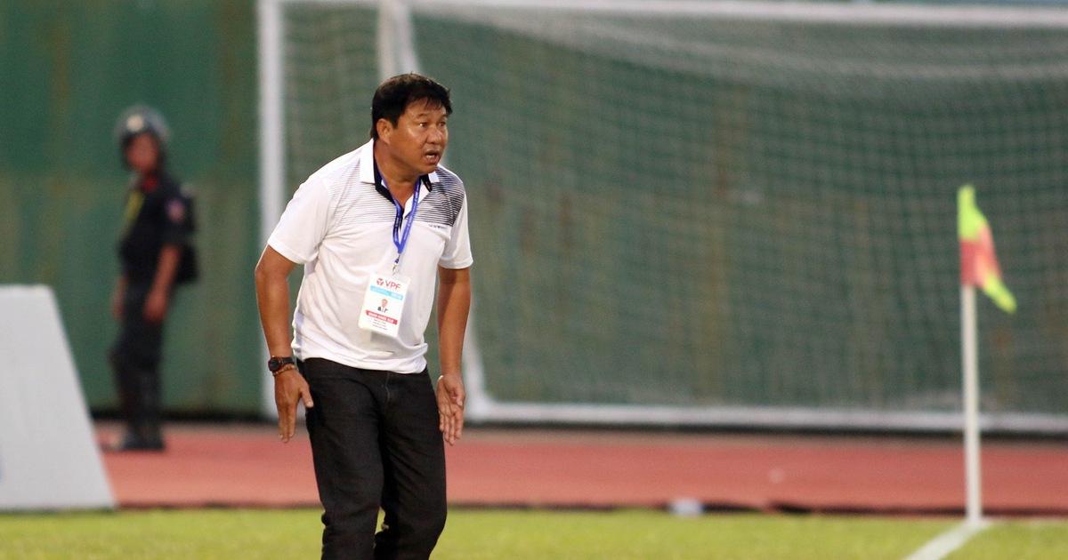 CLB B.Bình Dương đưa Giám đốc kỹ thuật Đặng Trần Chỉnh trở lại