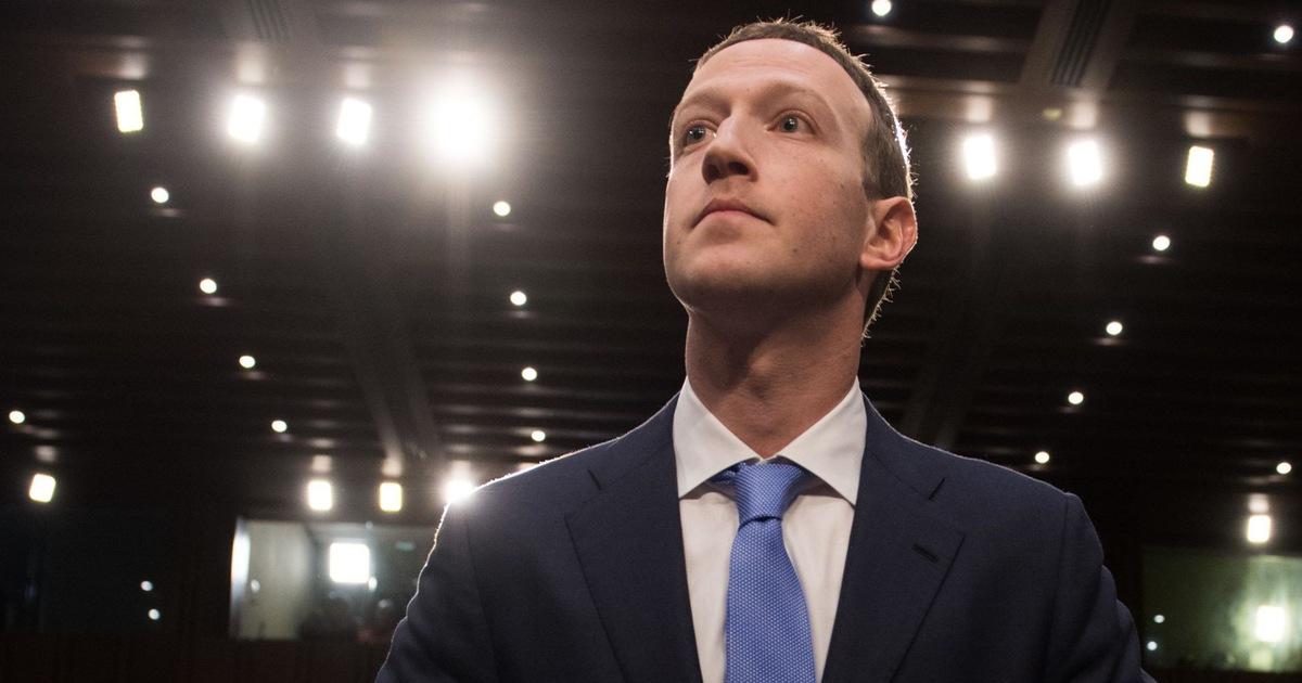 Thượng nghĩ sĩ Mỹ chê mức phạt 5 tỉ USD với Facebook là 'thấp quá'