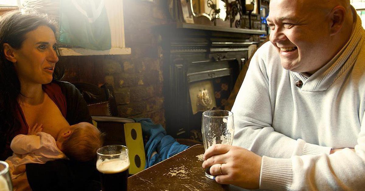 Đồ uống có cồn ảnh hưởng đến việc cho con bú như thế nào?