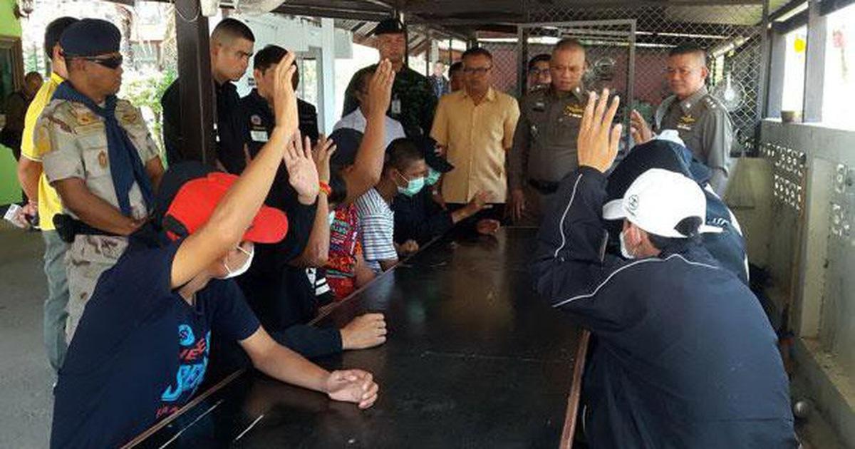 Nhân viên y tế Thái Lan sợ bạo lực tại bệnh viện