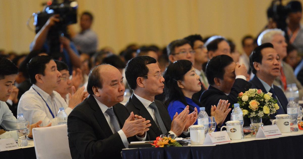 Phát triển doanh nghiệp công nghệ Việt Nam được coi là ưu tiên số 1