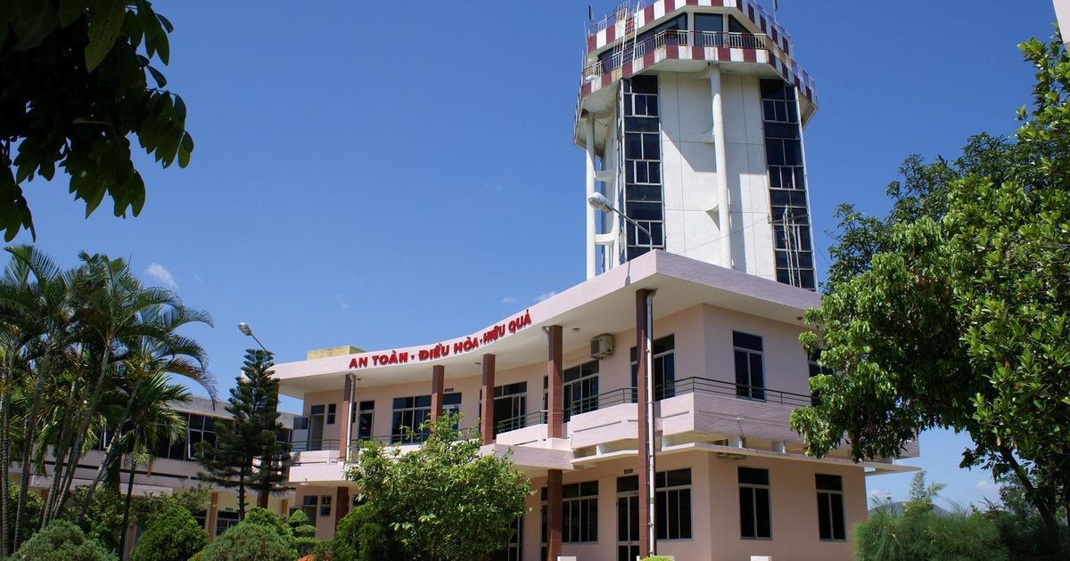 Giảm phân cách tối thiểu giữa các máy bay tại vùng trời sân bay Đà Nẵng
