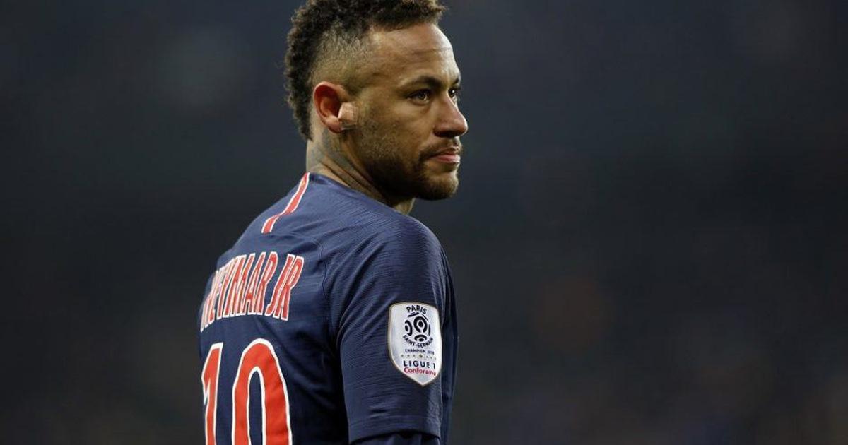 Kháng án thất bại, Neymar ngồi ngoài ba trận tại Champions League