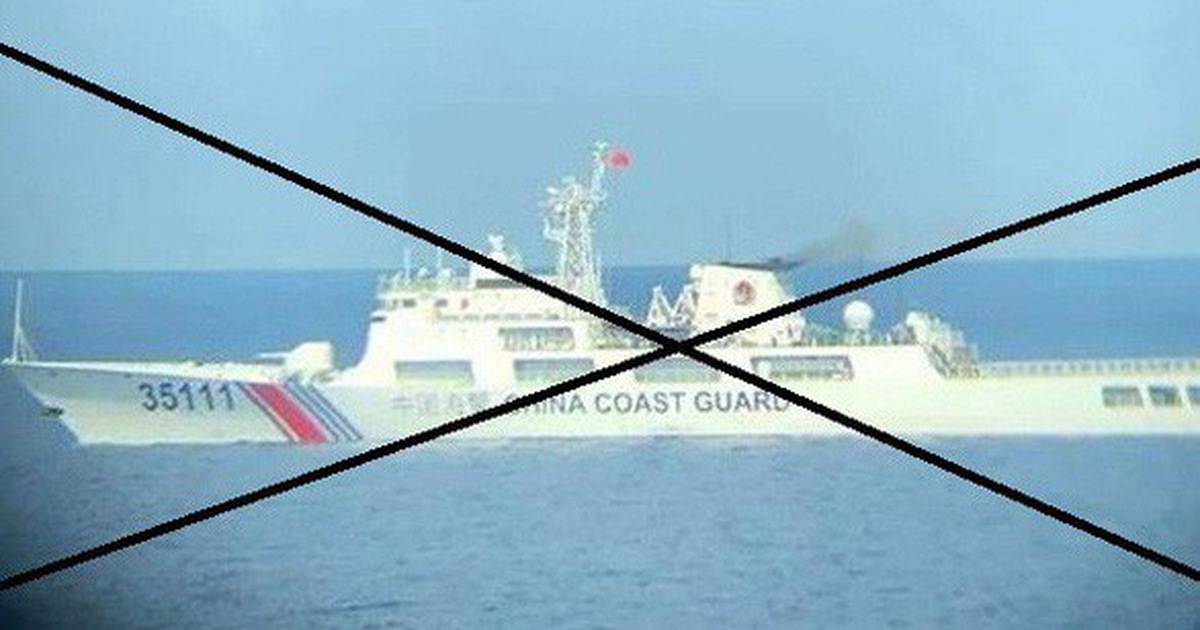 Mỹ nói Trung Quốc 'khiêu khích' ở biển Đông, Trung Quốc nói Mỹ 'vu khống'