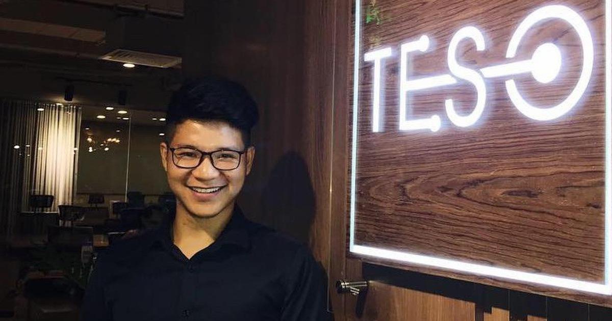 Từng ngán ngẩm lập trình, nay khởi nghiệp quyết đưa phần mềm Việt ra thế giới