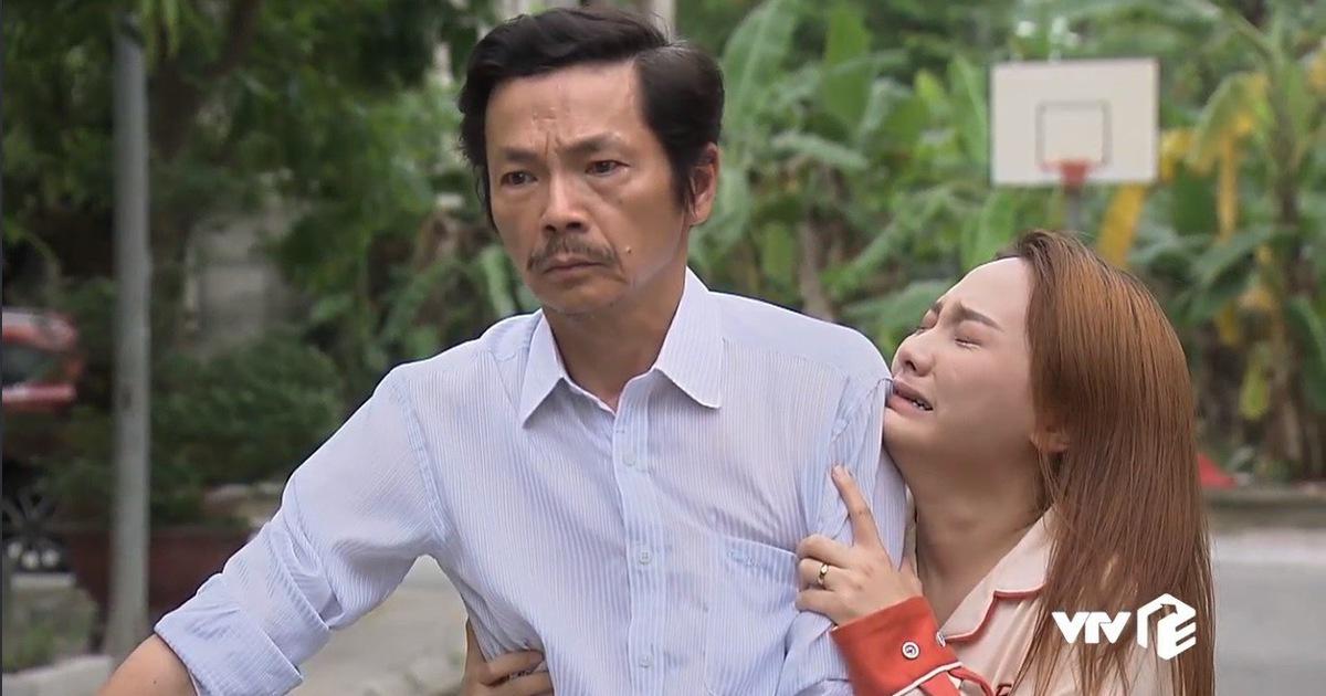 Ông Sơn của ''Về nhà đi con'' không dám xem lại phim vì ám ảnh
