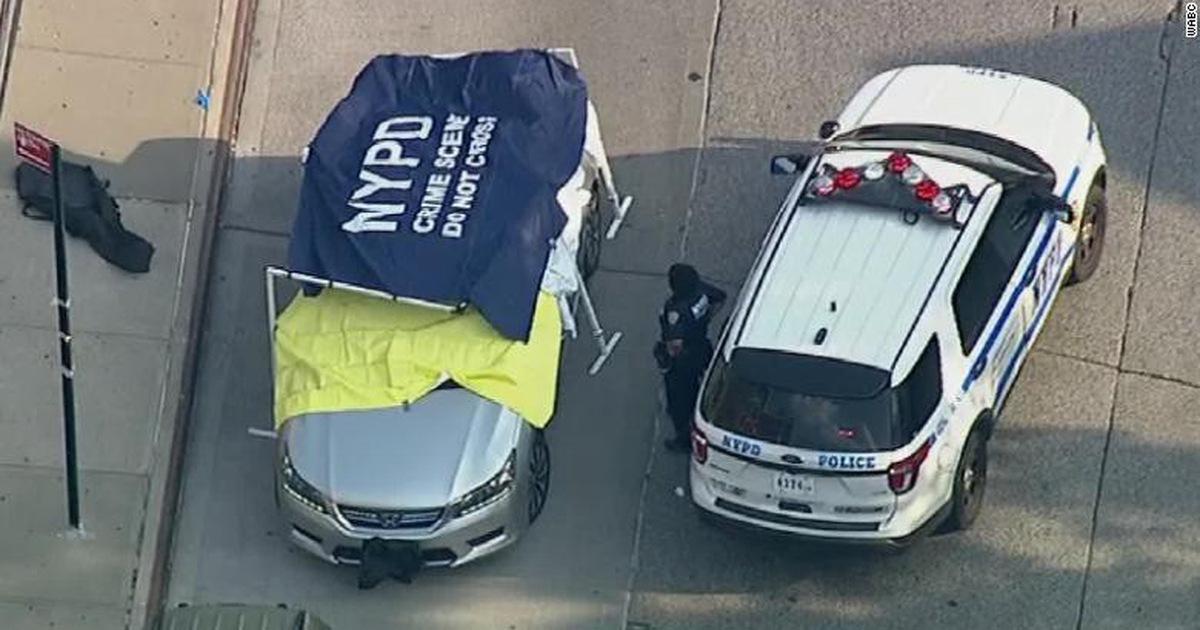Hai trẻ sinh đôi người Mỹ chết trong xe hơi vì bố bỏ quên