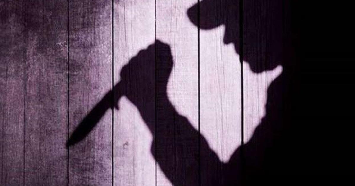 Bị lập biên bản giữ xe vì say rượu, móc dao đâm cảnh sát giao thông